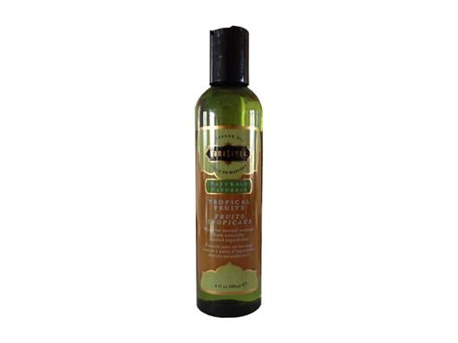 KAMA SUTRA Naturals Massage oil Öl Tropical Fruits - Tropische Früchte