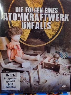 Die Folgen eines Atomkraftwerk Unfalls Film DVD