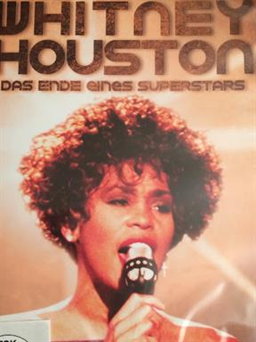 Whitney Houston - Das Ende Eines Superstars Film