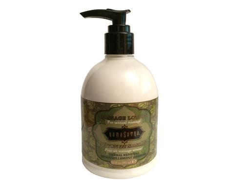 Kamasutra - Massage Lotion Herbal Renewal