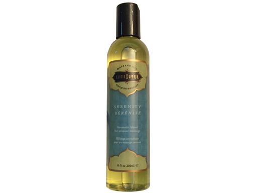 Kama Sutra Luxury Massage Oil: Serenity 200ml