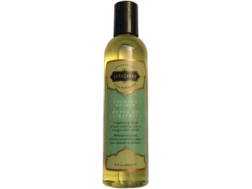 Kamasutra Kama Sutra Massage Oil Soaring Spirit 200ml