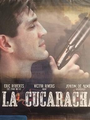 La Cucaracha Film DVD