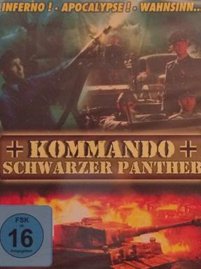 Kommando Schwarzer Panther Film
