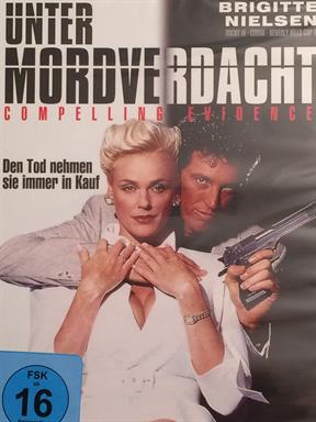 Unter Mordverdacht Film