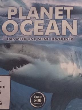 Planet Ocean - Das Meer und seine Bewohner (2 BD Star Metalpak) [Blu-ray]