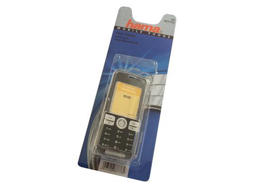"""Hama Handy-Fenstertasche """"Ice Case"""" für Sony Ericsson K510i"""