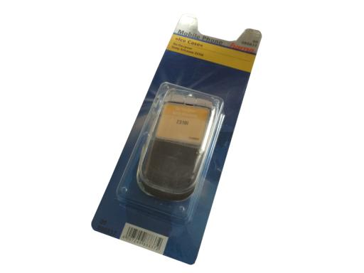 Handy-Fenstertasche Ice Case für Sony Ericsson Z310i