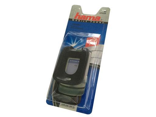 "Hama Handy-Fenstertasche ""Classic"" für Motorola RAZR V3i"