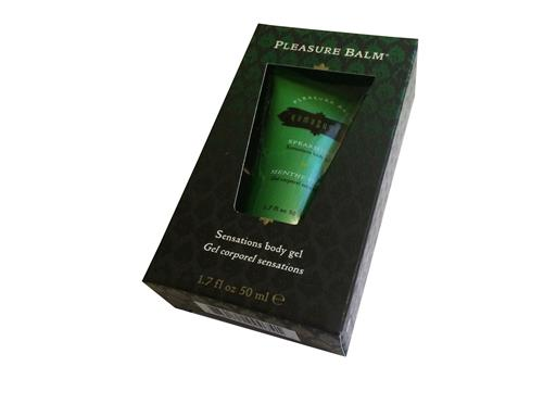 Kamasutra - Pleasure Balm Spearmint Stimulationsgel 50ml