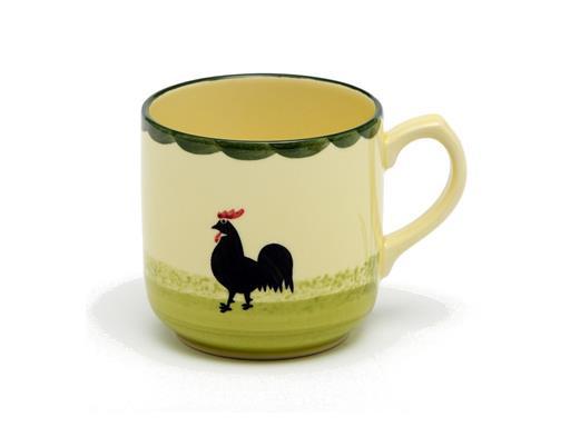 Zeller Keramik HahnundHenne
